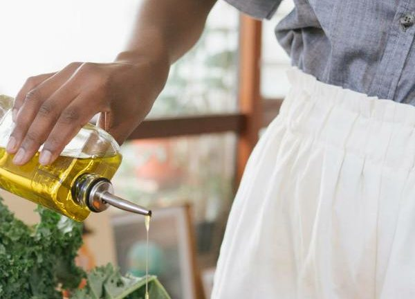 The Benefits of Olive Oil for Your Heart
