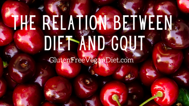 The Relation Between Diet And Gout