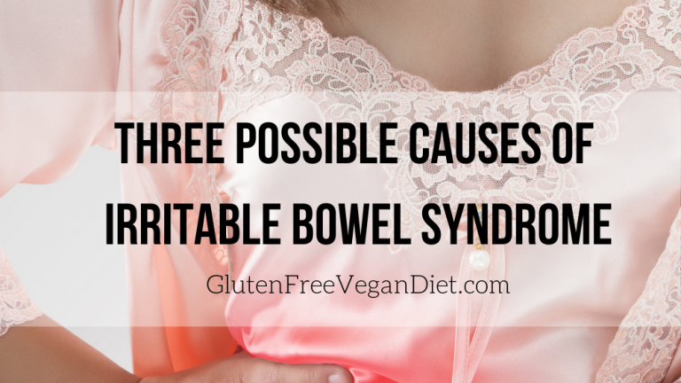 Three Possible Causes Of Irritable Bowel Syndrome